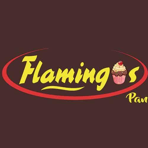 3996 FLAMINGOS PAN SALADO