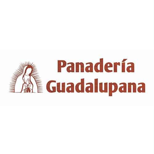 Logo Panaderia Guadalupana 1