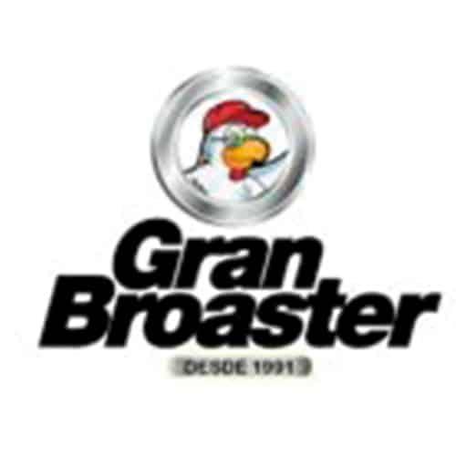 9296 EL GRAN BROASTER GIRa╠CN