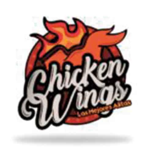 9594 CHICKEN WINGS LA FLORA