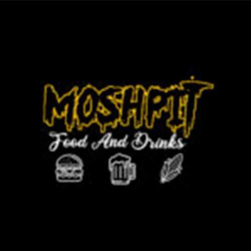 10195 MOSHPIT FOOD amp DRINKS