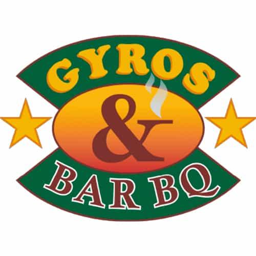 10255 GYROS BARBQ EXPOFUTURO