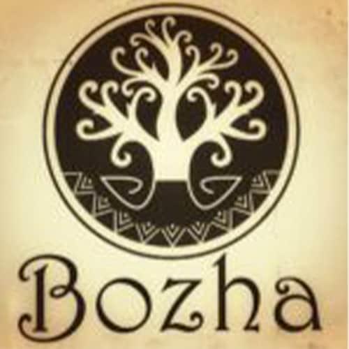 9589 BOZHA CAF
