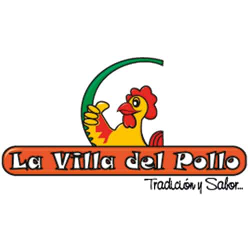 10587 LA VILLA DEL POLLO