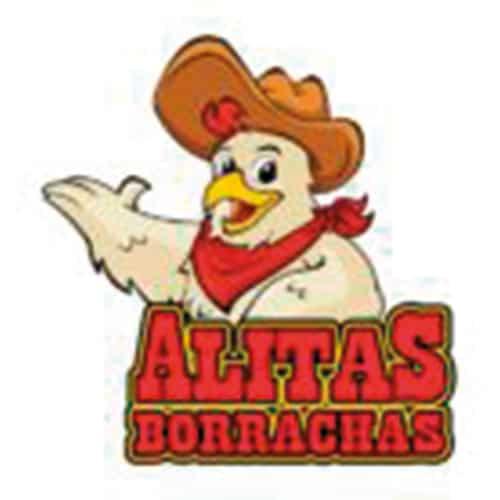 10768 ALITAS BORRACHAS