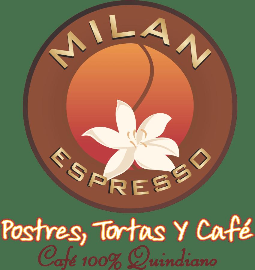 Logo Milan Espresso