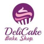 logo cacke shop delice