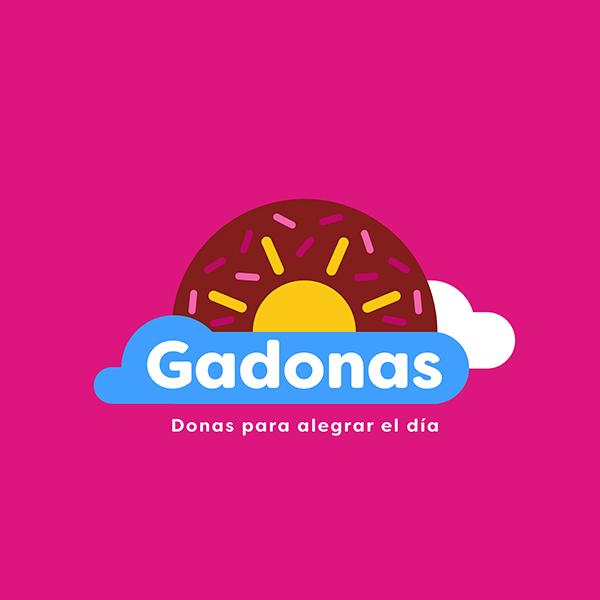 Gadonas Logo