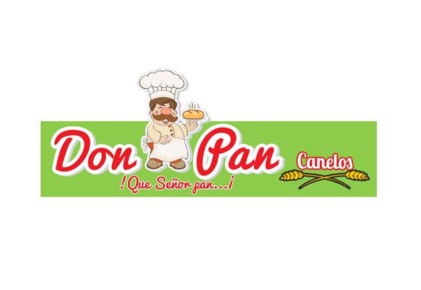 Logo Don Pan