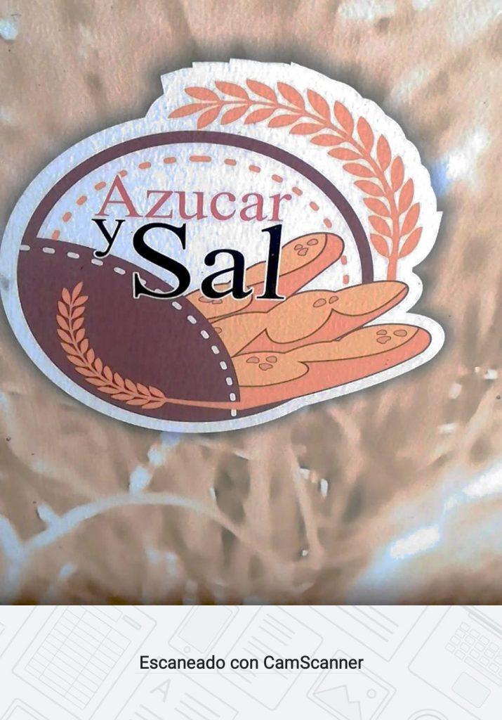 panaderia azucar y sal