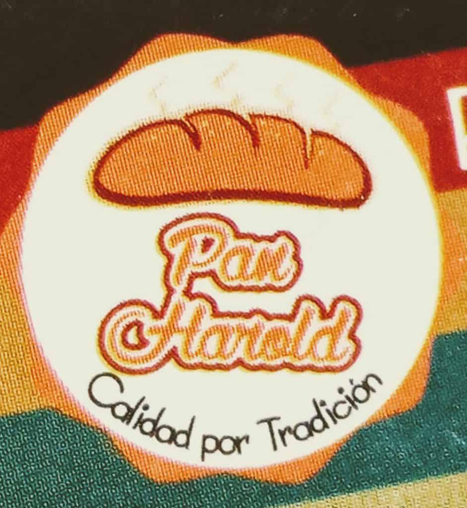 logo pan harold