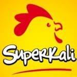 Logo pollo Kali