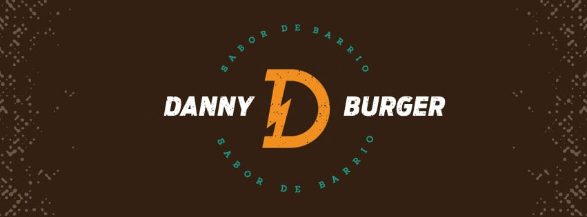DANNY BURGUER 1