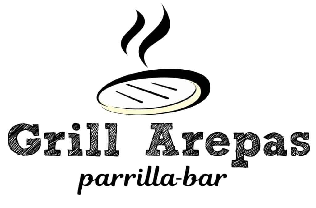 Logo Grill Arepas 1 1
