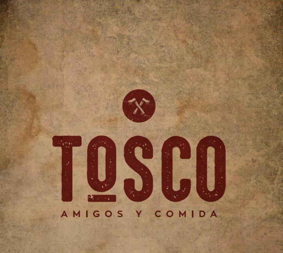 logo Tosco 1