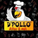 Logo D¨Pollo 1