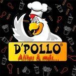Logo D¨Pollo