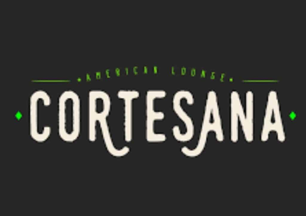 LOGO CORTESANA 1