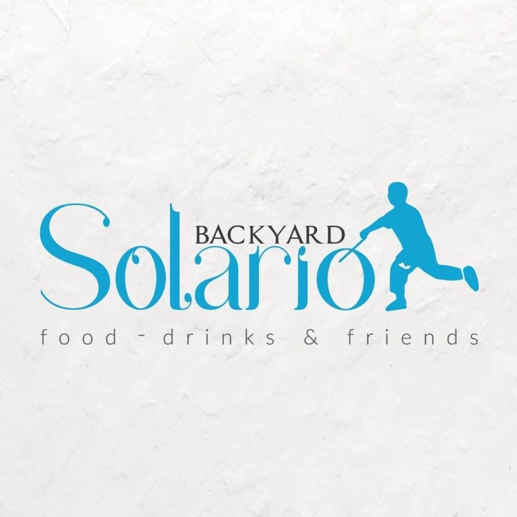 logo solario