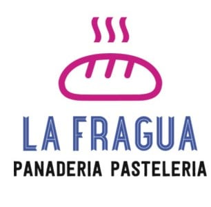 logo pand fragua